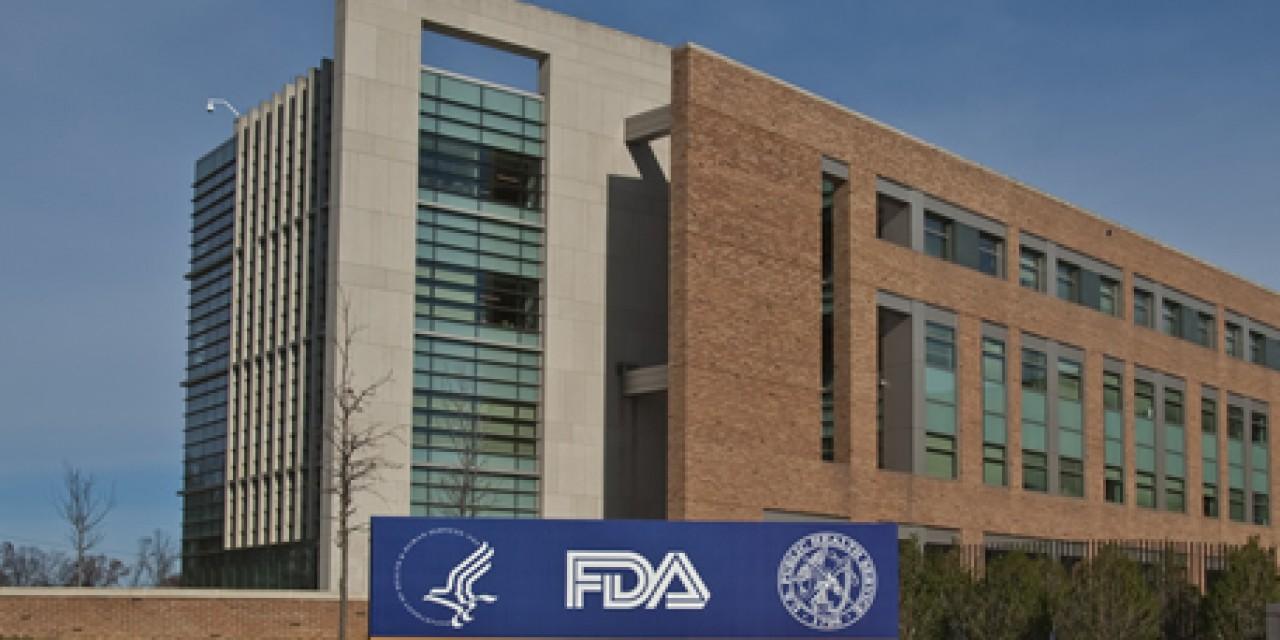 Servei de registre i d'agents FDA