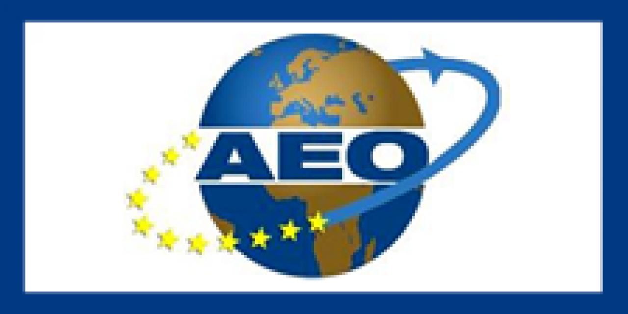 Autorització OEA - Operador Econòmic Autoritzat
