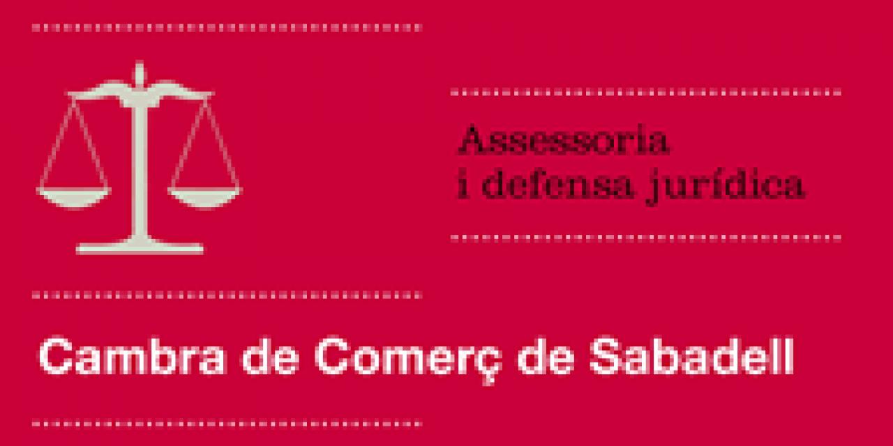 Assessoria i defensa jurídica