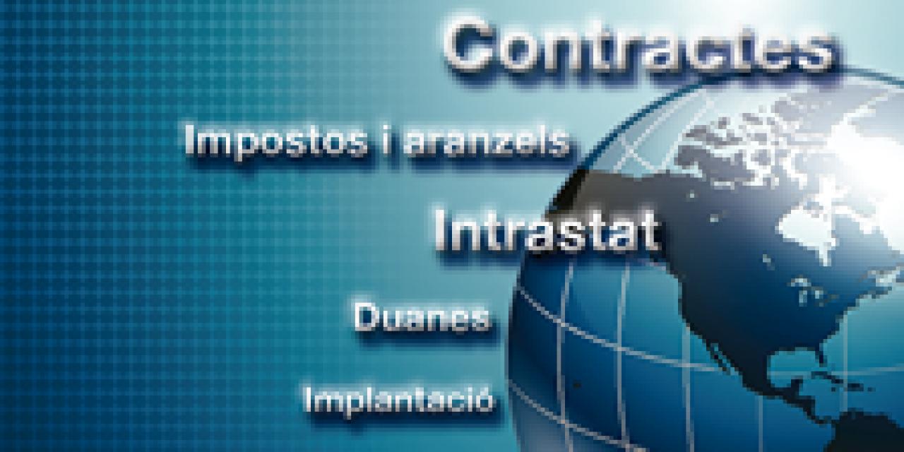 Assessoria en comerç internacional
