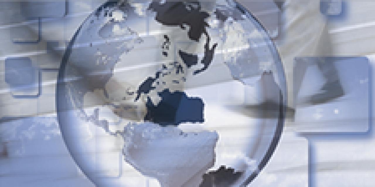 Tramitació i legalització docs. comerç internacional