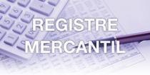 Registre Mercantil