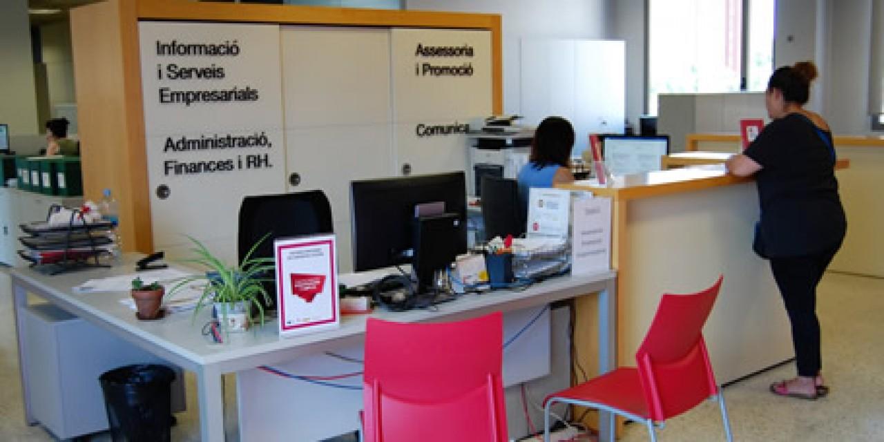 OGE Oficina de Gestió empresarial