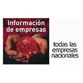 Información empresas