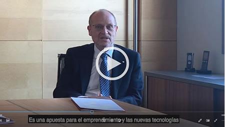 Vídeo de presentació del programa CambrAccelera